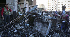 More than 80 Martyred in Terrorist Explosions Targeting Sayeda Zeinab District