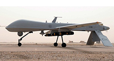 Italy Becomes Base for Armed US Drone Operations in Libya