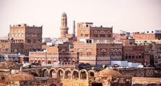The Threat to Yemen's Heritage