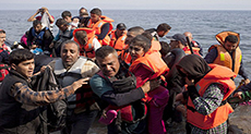 AI Slams Europe's Shameful Response on Refugees