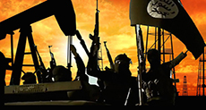 'ISIS'-Produced Fuel Sold at Bulgarian Gas Stations