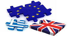 Grexit, Brexit Together Could be Catastrophic for EU