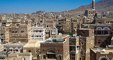 One of the Oldest Civilizations: Crimes against Humanity, Saudi Bombings of Yemen's Heritage Sites