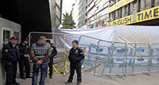 Turkey Arrests Dozens for Supporting PKK