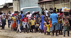 Angola's Yellow Fever Death Toll Rising