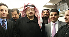 KSA Kidnapping Royal Defectors!