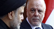 Iraqi PM Unveils New Cabinet As Sadr Ends Protests