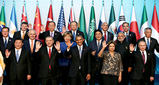 China Fears Terrorist Attack against G20 Summit!