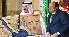 Red Sea Islands: Saudi-Egyptian Approval to 'Israeli' Conditions, Bin Salman Committed to Camp David Terms