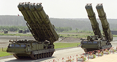 Tehran Receives S-300 Air Defense System from Russia