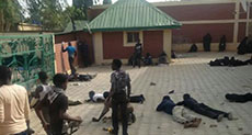 HRW: Nigerian Army Killed Hundreds of Civilians