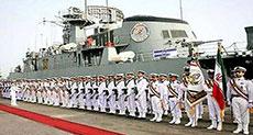 Iran, Pakistan Hold Naval Drills