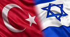 "Turkey: Talks with ""Israel"" Advancing toward Final Step"