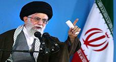 Imam Khamenei: US Deception Hindering Iran Trade