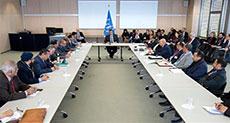 Yemen Peace Talks Resumed in Kuwait