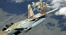 'Israel'-US Military Deal Mired with Disagreements