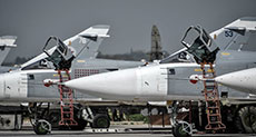 Lavrov: Turkish Ground Op in Syria Unlikely Due to Presence of Russian Air Force