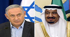 Panama Leaks: Saudi King Financed Netanyahu's 2015 Election Campaign