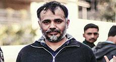 Gunmen Kill Prominent Pakistan Rights Activist