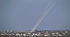 'Israel' Fears New War with Gaza: 2014 Report Paints Depressing Pic