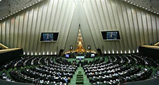 Iranian Lawmakers Vow Support for Hizbullah