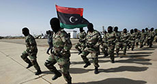 World Powers Up For Arming Libyan Govt to Counter Daesh