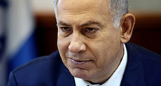Ex-'Israeli' PM: 'Israel' 'Infected by Seeds of Fascism'