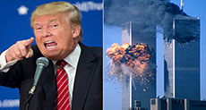 Donald Trump Blames Saudis for 9/ 11 But Does Business with Them
