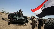 Iraqi Military Launches Major Op to Retake Falluja from Daesh