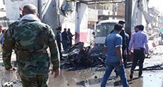 Several Terrorist Attacks Target Baghdad: At Least 20 Martyred
