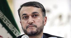 Iran Welcomes Political Solutions to Regional Crises