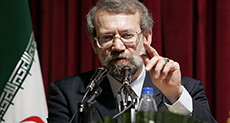 Larijani: Saudis Gave 'Israel' 'Strategic' Intel in 2006 Lebanon War