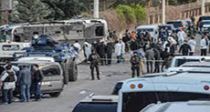 Turkey under Attack: Two Police Officers Killed in Car Bomb