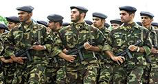 Iran Ambush, Kill 5 PJAK Terrorists