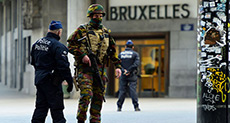 Belgium, France Subject to 'Imminent' Terror Attacks