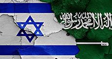 'Israeli' military Official Praises Saudi King for Stance on Iran!