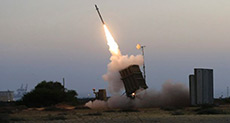 US: Funding 'Israeli' Missile System would Reduce Developing Own!