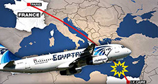 EgyptAir Plane: Black Box Recovered from Crash Site