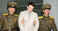 N. Korea Not to Free US Citizens until Former Detainee Stops 'Babbling'