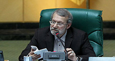Larijani: Striping Sheikh Qassim's Citizenship Sign of Al Khalifah's Last Breaths