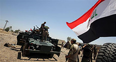 Iraqi Forces Retake Two Fallujah Districts from Daesh, Push West