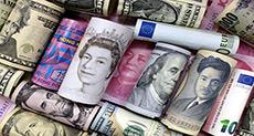 Pound, Asia Markets Collapse as UK Exits EU