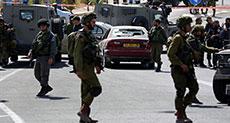 'Israel' Martyrs Palestinian Woman