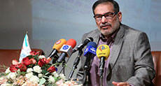 Iran, Russia Security Officials Discuss Syria