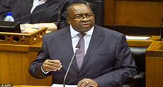 S. African Treasury: President to Pay Back $500K of Public Funds!