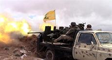 Islamic Resistance Targets Daesh, al-Nusra N. Lebanon