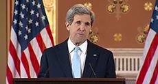 Senators Urge Kerry to Address Bahrain's Political Crisis
