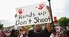 Racist Killings Prompt Travel Warnings against US