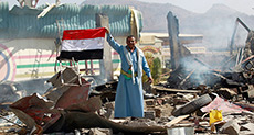 UK Government 'In Denial' About Its Role in Yemen
