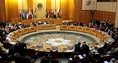 Syria: No Intention of Going Back to the Arab League